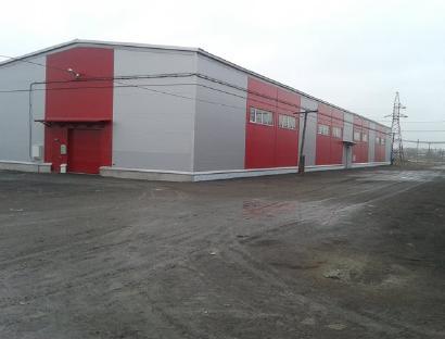Аренда  склада Тельмана, 730 м2