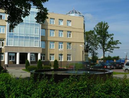 Аренда  офисного помещения Дунайский пр., д.13к1, 37.1 м2