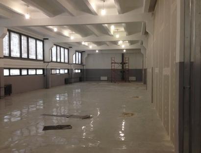 Аренда  склада Крыленко ул., 900 м2