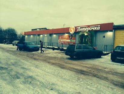 Продажа  офисного помещения Фалилеево, 647 м2