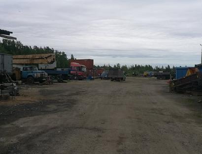 Продажа  офисного помещения Волхонское ш., д.115, 25000 м2