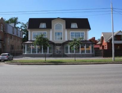 Продажа  офисного помещения Выборгское ш., 1750 м2