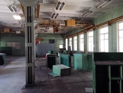 Аренда  склада Арсенальная ул., 8292 м2