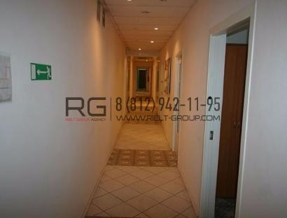 Аренда  офисного помещения Б. Сампсониевский пр., д.62, 25 м2