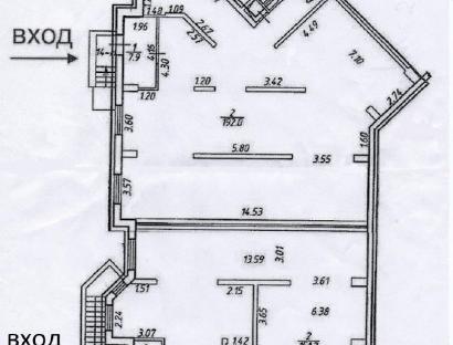 Продажа  другое Выборгское ш., д.15, 356 м2