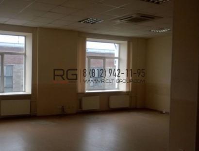 Аренда  офисного помещения Проф. Качалова ул., д.9, 73 м2