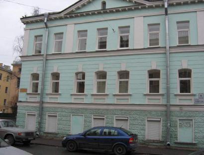 Продажа  офисного помещения Миронова ул., д.6, 390 м2