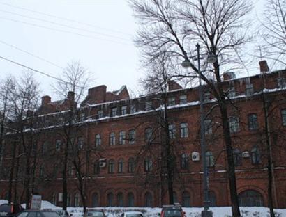 Продажа  здания Московский пр., 3000 м2