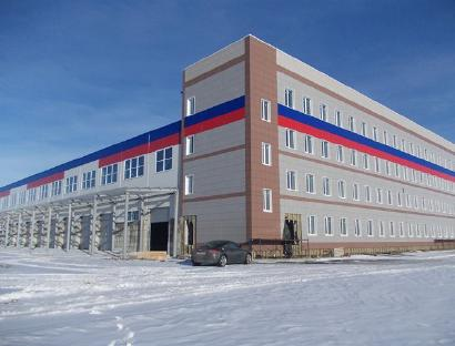 Аренда  склада Новоселье, Красносельское ш., 5000 м2