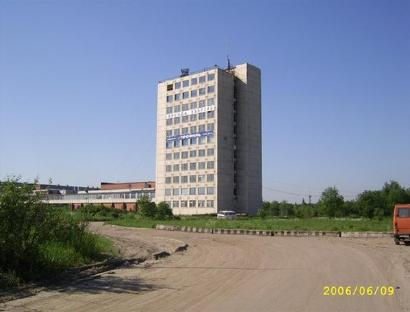 Продажа  здания 3-й Рыбацкий прд., 3441 м2