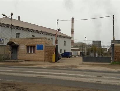 Продажа  склада Пикалево, Спрямленное ш., 1811 м2