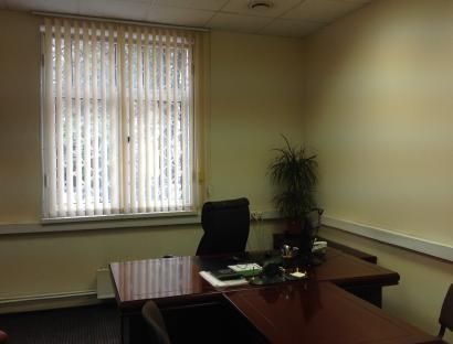 Аренда  офисного помещения Исполкомская ул., д.3, 258 м2