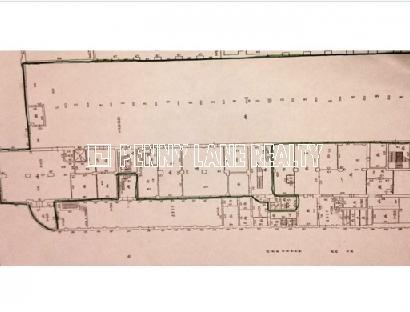 Аренда  офисного помещения Комсомола ул., д.2А, 1380 м2