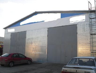 Аренда  склада Шушары, Колпинское ш., 240 м2