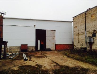 Продажа  склада Копорье, 1400 м2
