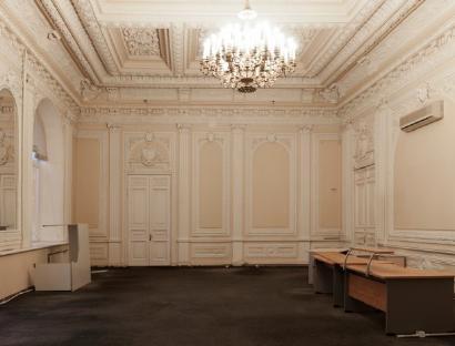 Аренда  офисного помещения Пироговская наб., д.17к1, 36.7 м2