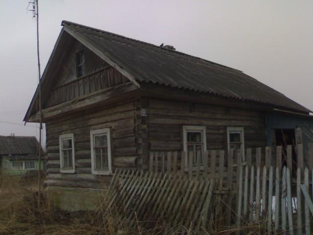 купить дом в волосовском районе в рогатино