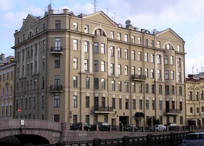 получилось, квартира боярского на мойке фото украина исполнении стала