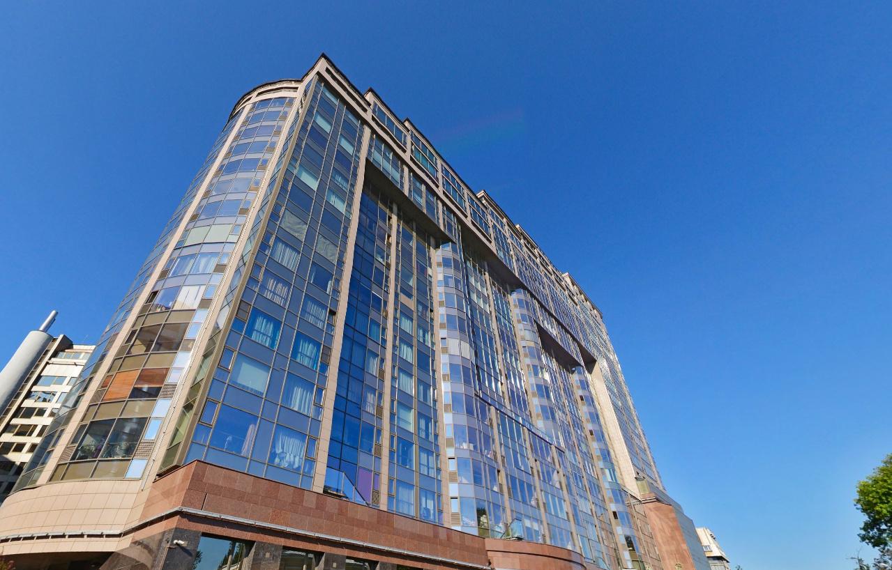 8f7562d736886 ЖК «Монблан» в Санкт-Петербурге: фотографии, цены на квартиры от ...