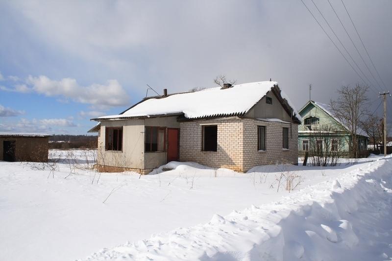 Владимирская область деревня мильдево картинки